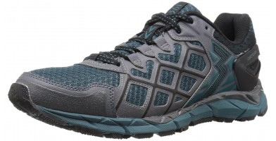 361 Ortega is a trail running shoe with great traction and comfort.