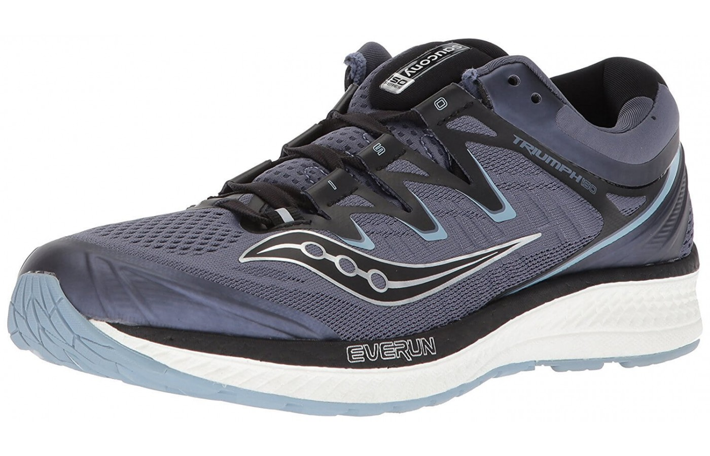 This is a nuetral road running shoe that is best for long runs and races.