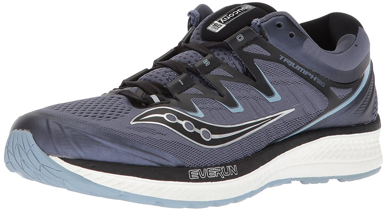 NEW WOMENS SAUCONY TRIUMPH ISO 4 RUNNING TRAINING SHOES SAVE 40/%