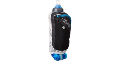 CamelBak Ultra Handheld Chill is a great hydration pack for marathon runners