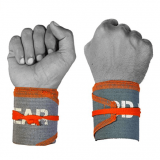 WOD Wear Wrist Wraps