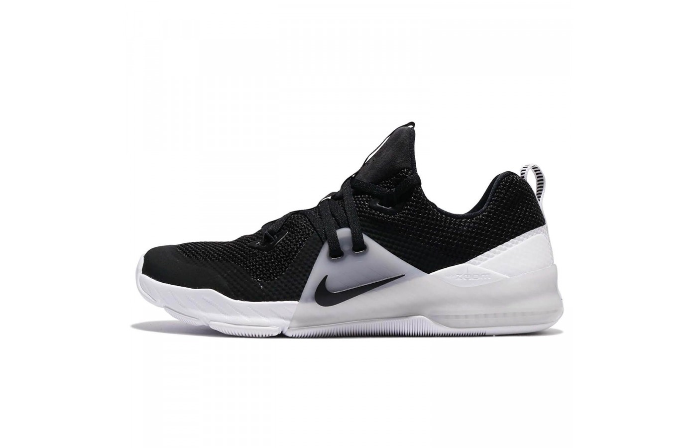 Runners love the traditional Nike Zoom cushioning in the midsole