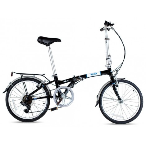 Ford Taurus 1.0 by Dahon