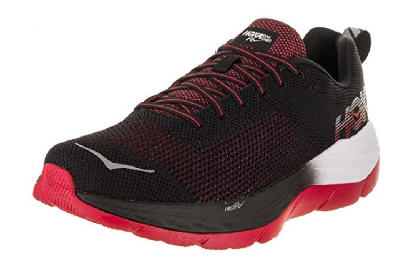 The Hoka One One Mach is extremely lightweight