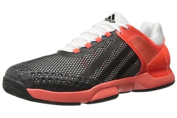 An in depth review of the Adidas Adizero Ubersonic shoe