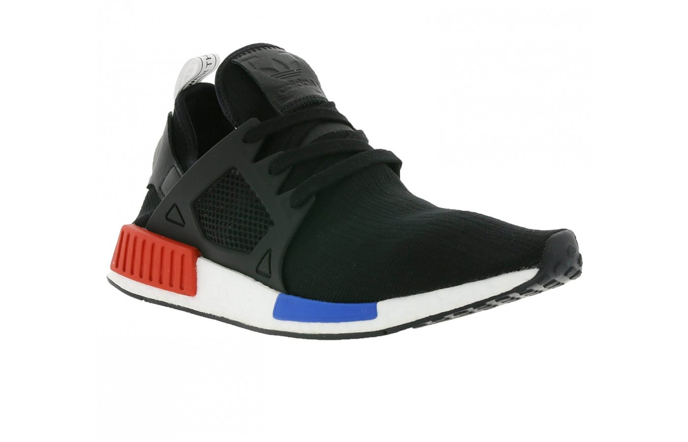 The Adidas NMD XR1 is a fashion statement first, a status symbol second, and a running shoe third.