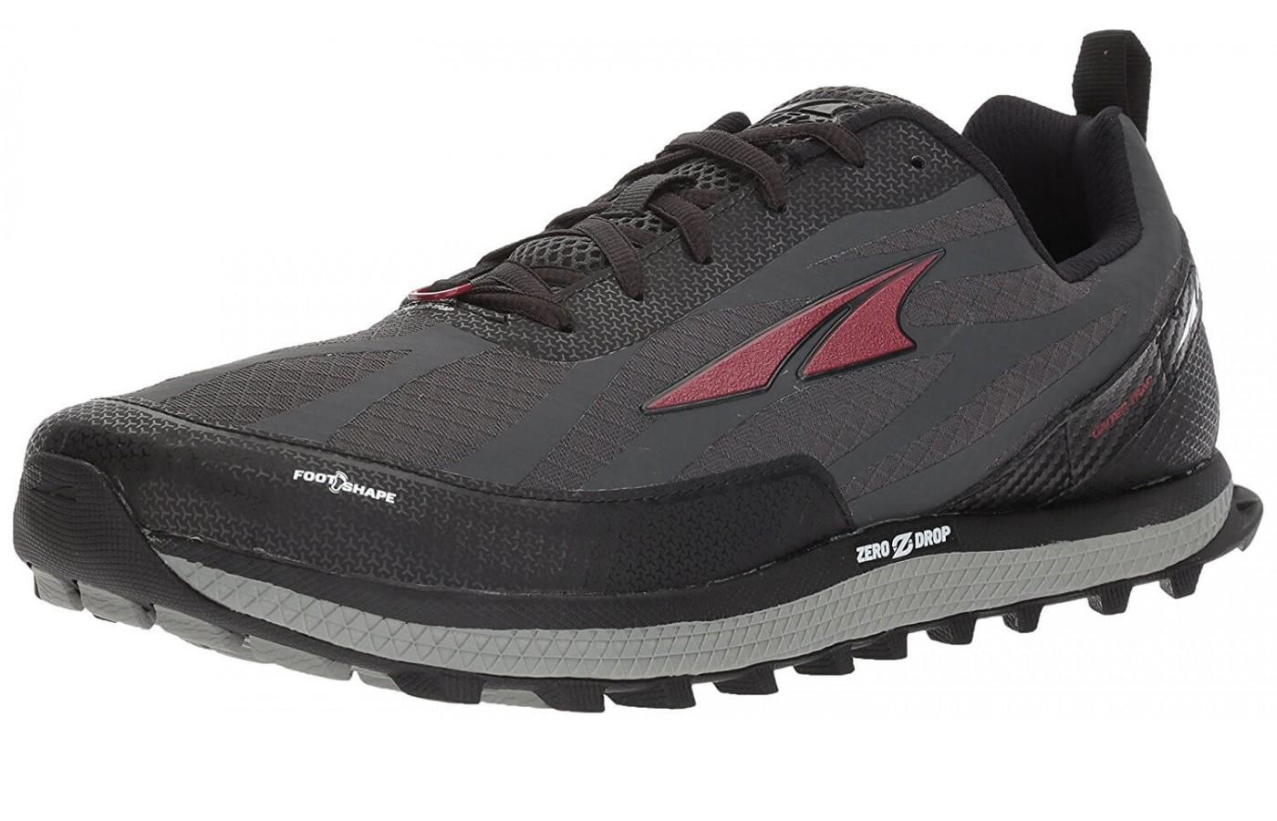 The Altra Superior 3.5 is a trail shoe that offers decent performance in a wide range of environments