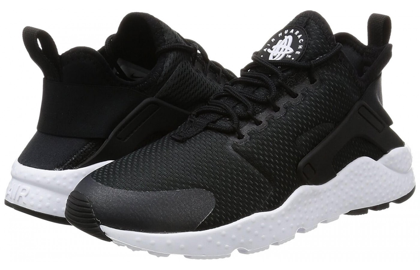 66bd373c3ec2 ... The Nike Air Huarache Ultra has slight variations between the men s and  women s versions.