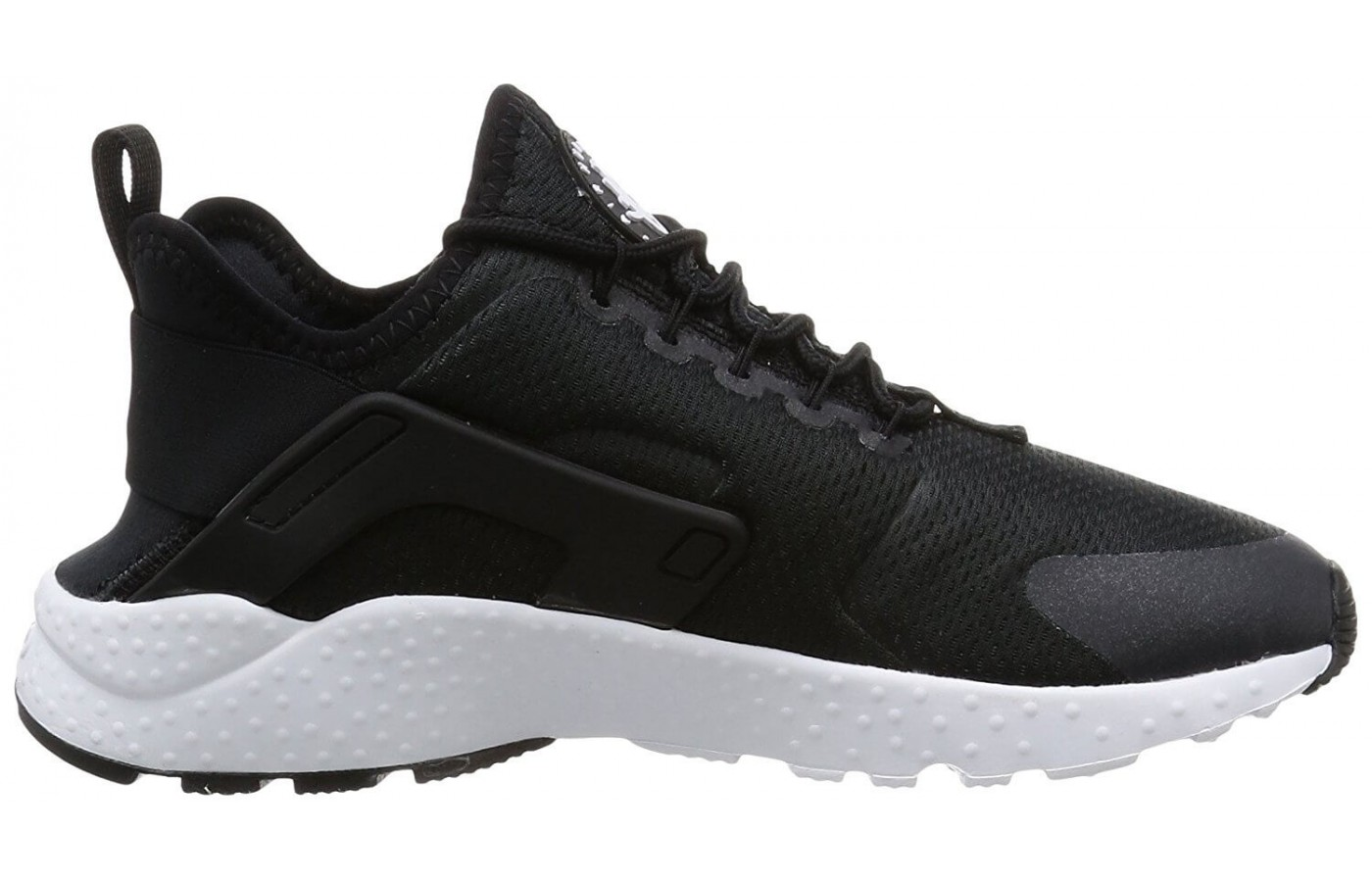 7e2f76d0ddf0 ... EVA cushioning in the midsole of the Nike Air Huarache Ultra provides  excellent support.