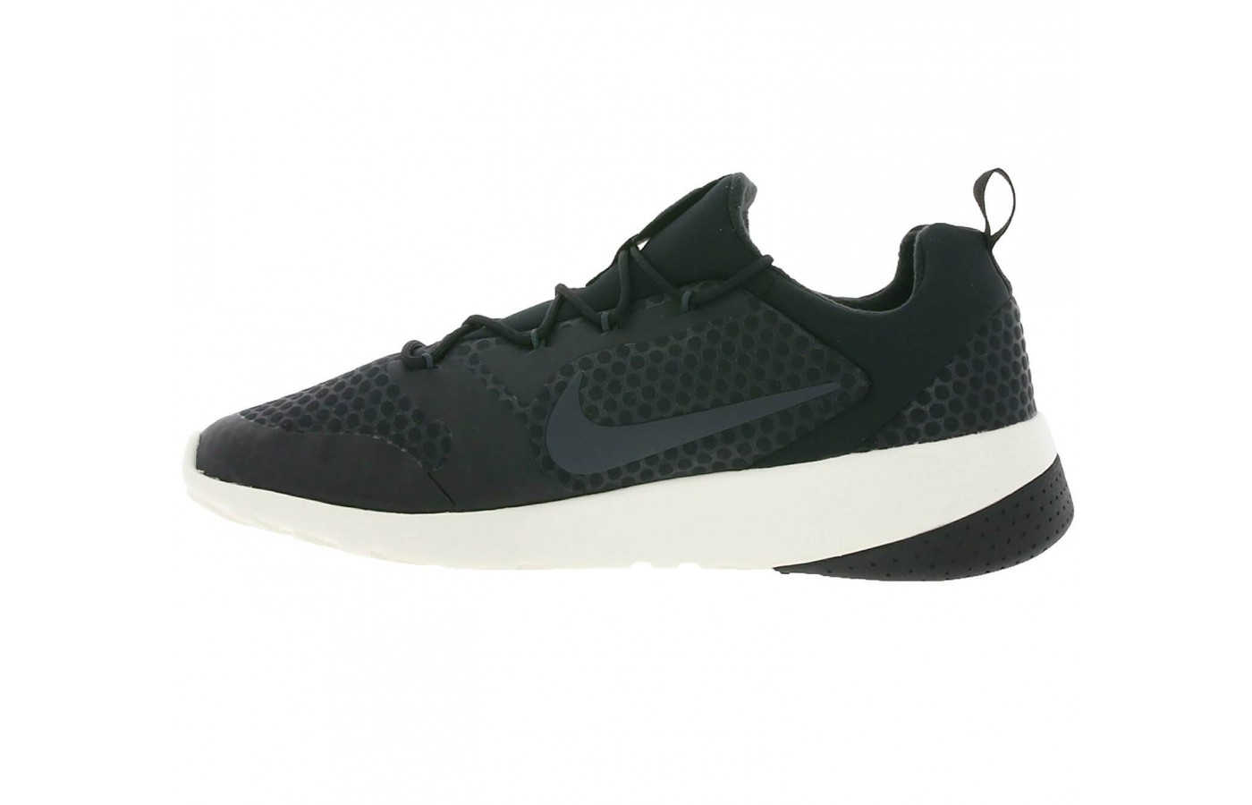 The closest approximation for what the Nike CK Racer's drop is would be around 9 mm.