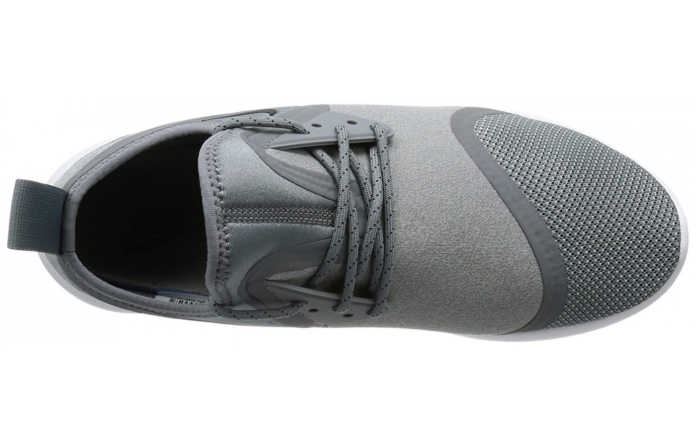 e571849004 The Nike LunarCharge Essential has a highly breathable but less protective  upper.