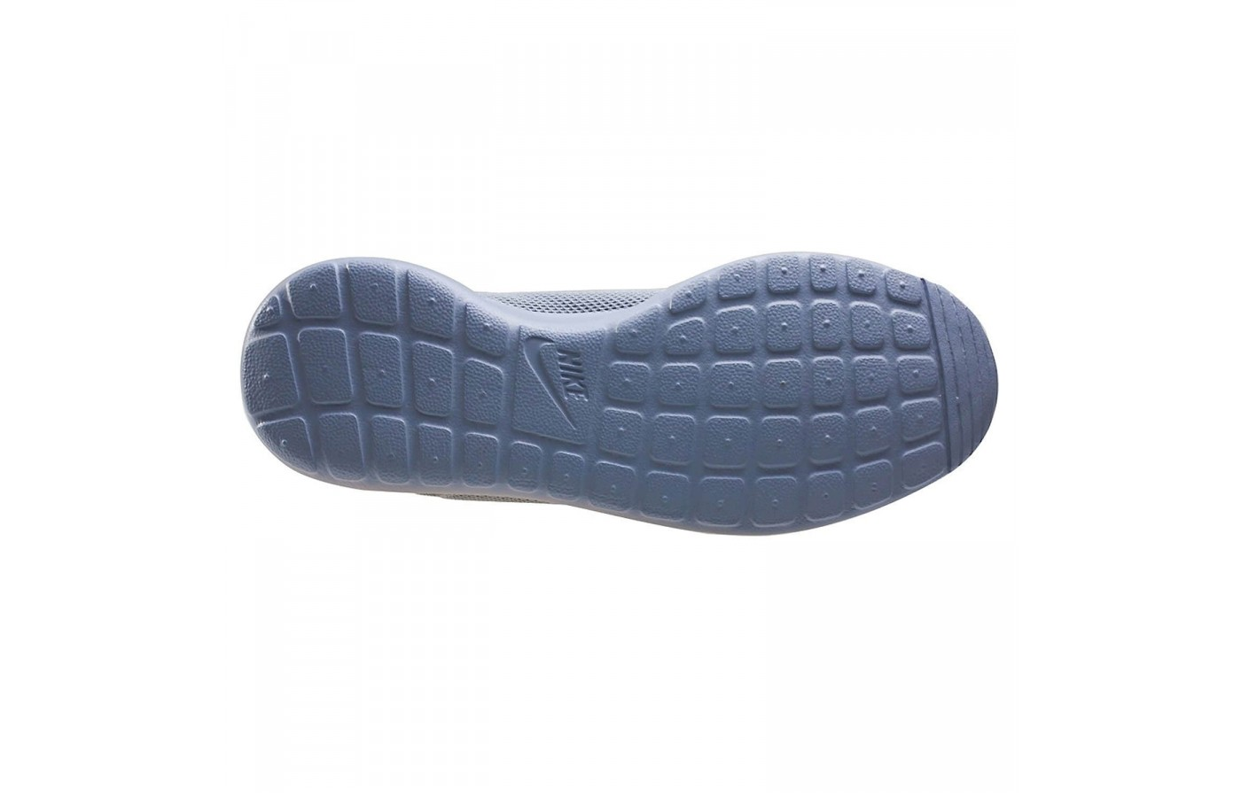 The outsole of the Nike Roshe One SE is made from abrasion-resistant rubber.