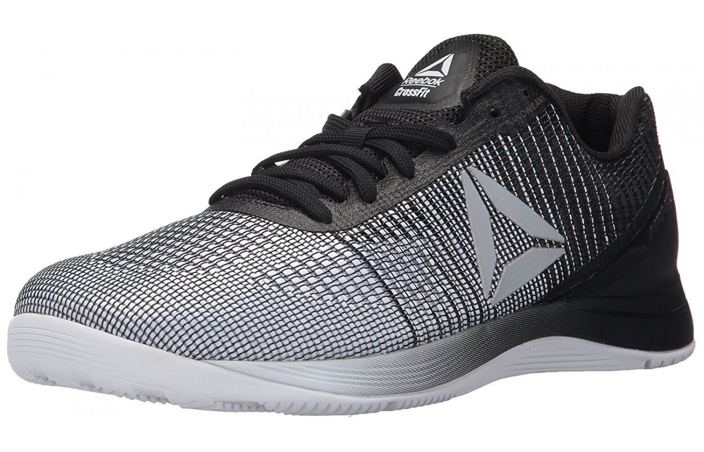 db9088c5b77 The Reebok Crossfit Nano 7 Weave was designed to fix mistakes in the  original design.