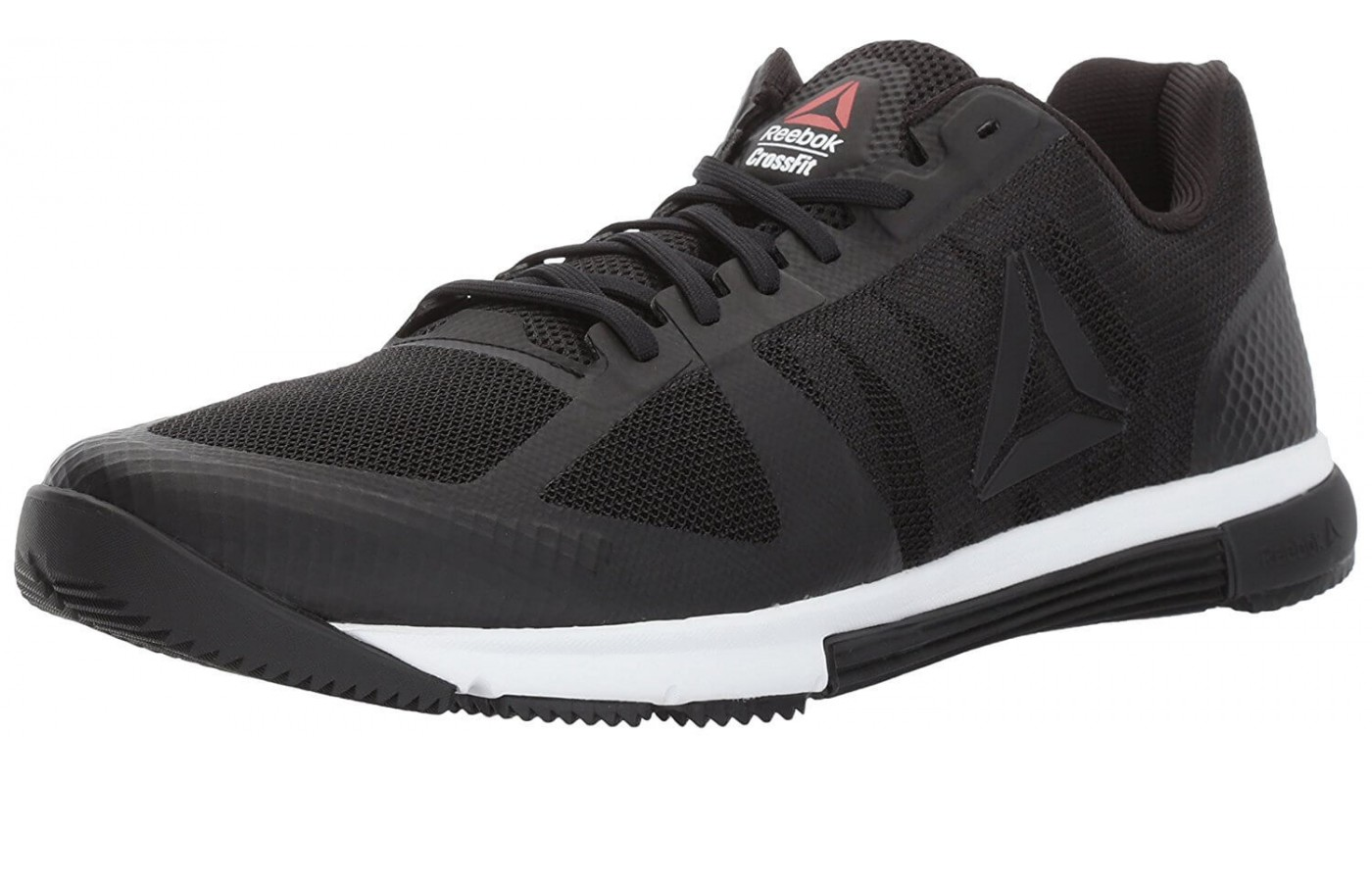 The Reebok Crossfit Speed TR 2.0 is a training shoe specifically designed for CrossFit.