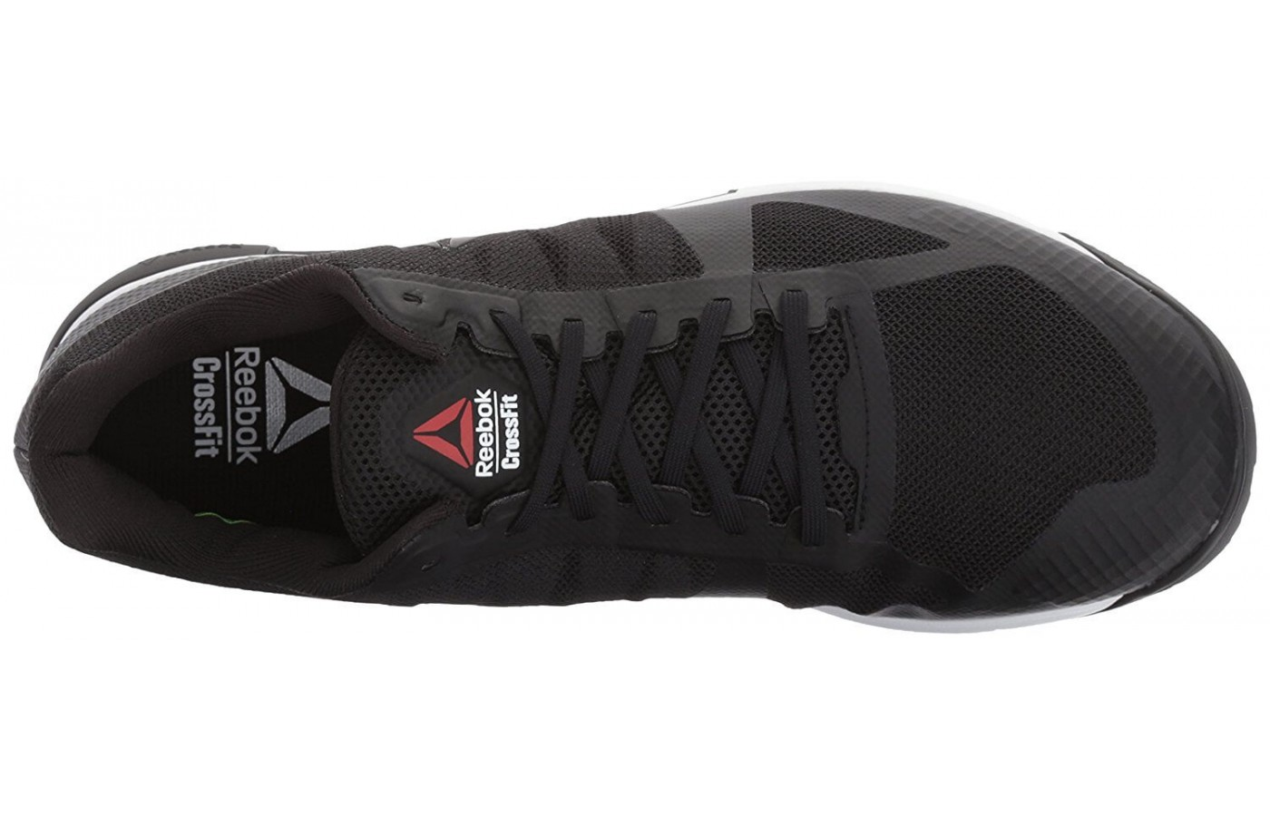 f5ad296f5e2 ... Breathability is guaranteed while wearing the Reebok Crossfit Speed TR  2.0 thanks to its upper.