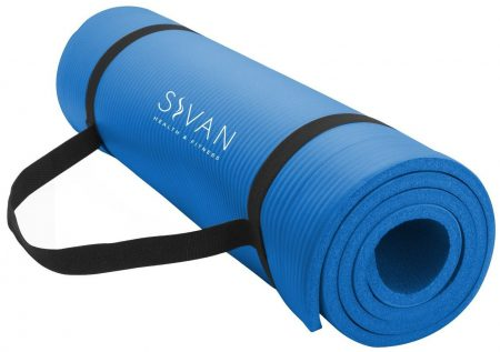 Sivian health and fitness exercise mats