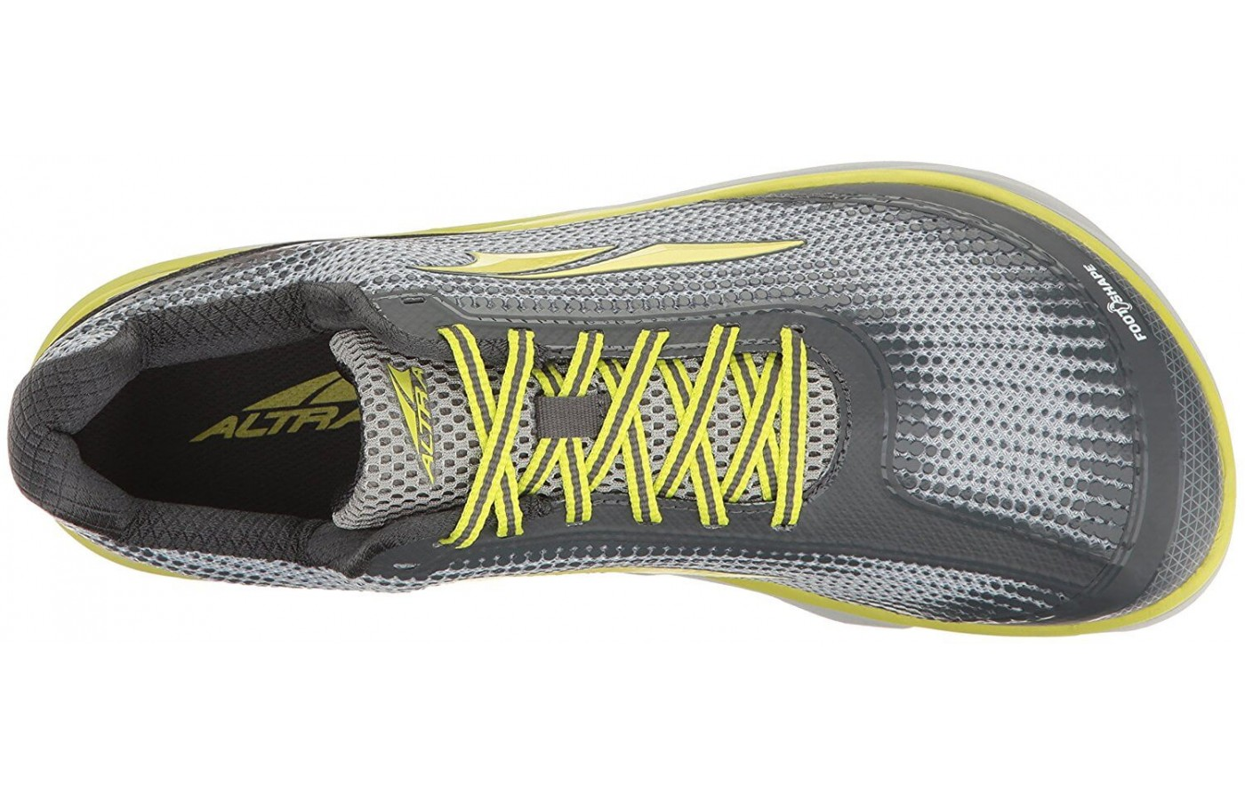The Altra Torin 3.0 has a new quick-dry air mesh upper