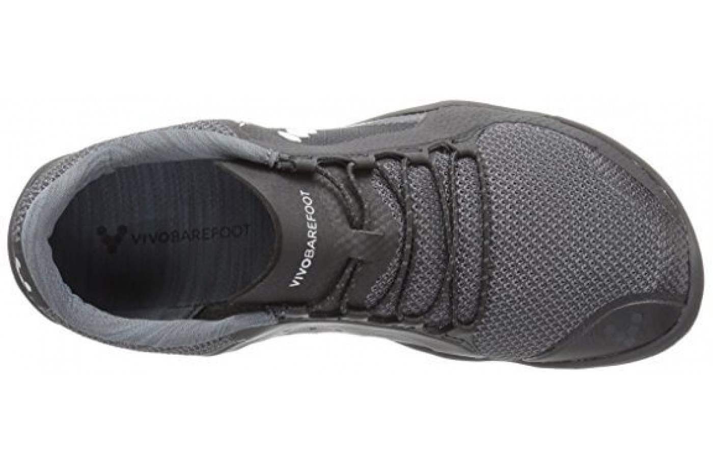 The The Vivobarefoot Primus Trail FG has a removable thermal insole