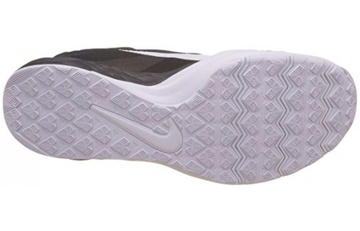 The Nike Prime Iron DF SP sole