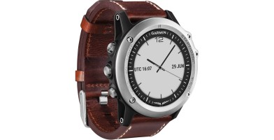 In depth review of the Garmin D2 Bravo
