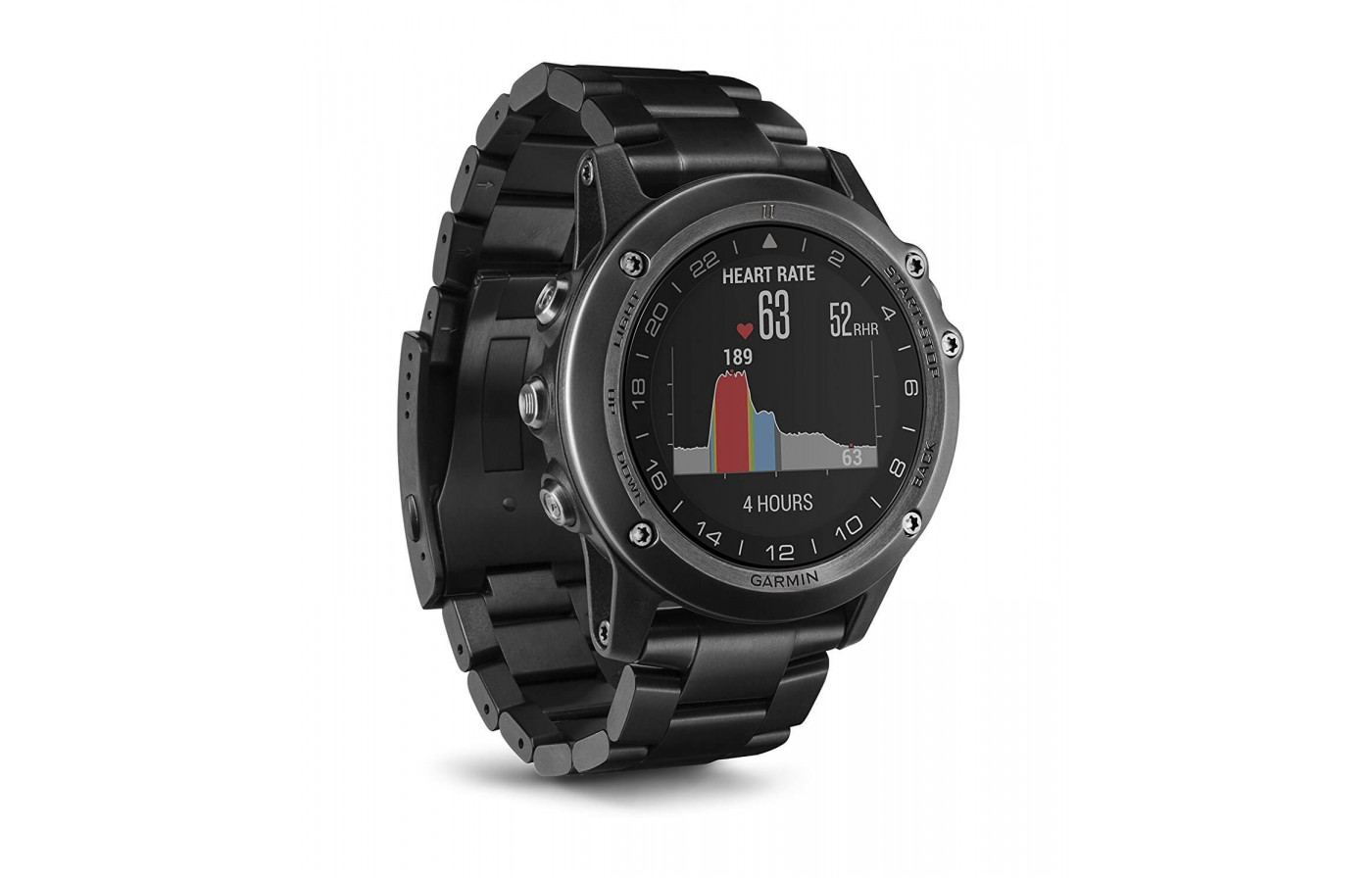The Garmin D2 Bravo is Bluetooth Smart, ANT+, and WIFI enabled