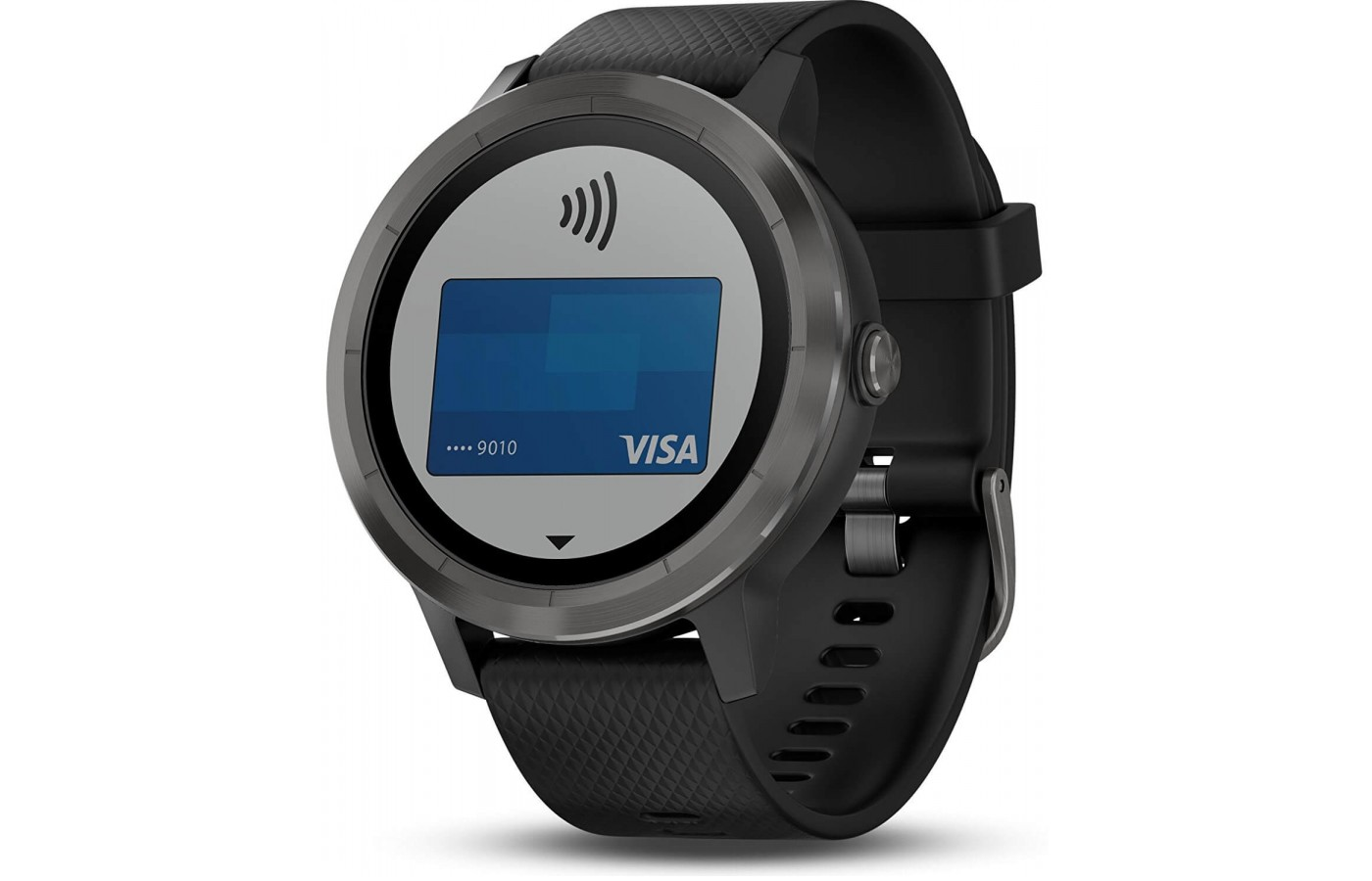 The Garmin Vivoactive 3 introduces Garmin Pay