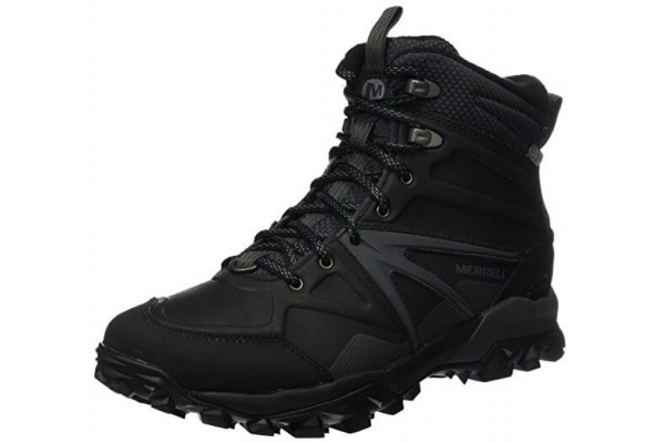 An in depth review of the Merrell Capra Glacial Ice