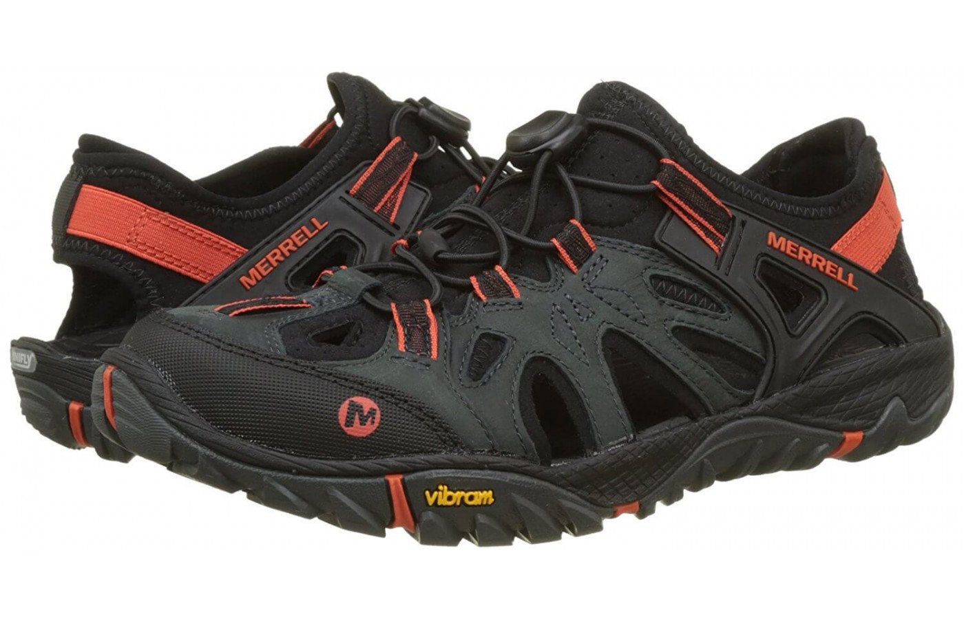 dd78d2749c2 Merrell All Out Blaze Sieve