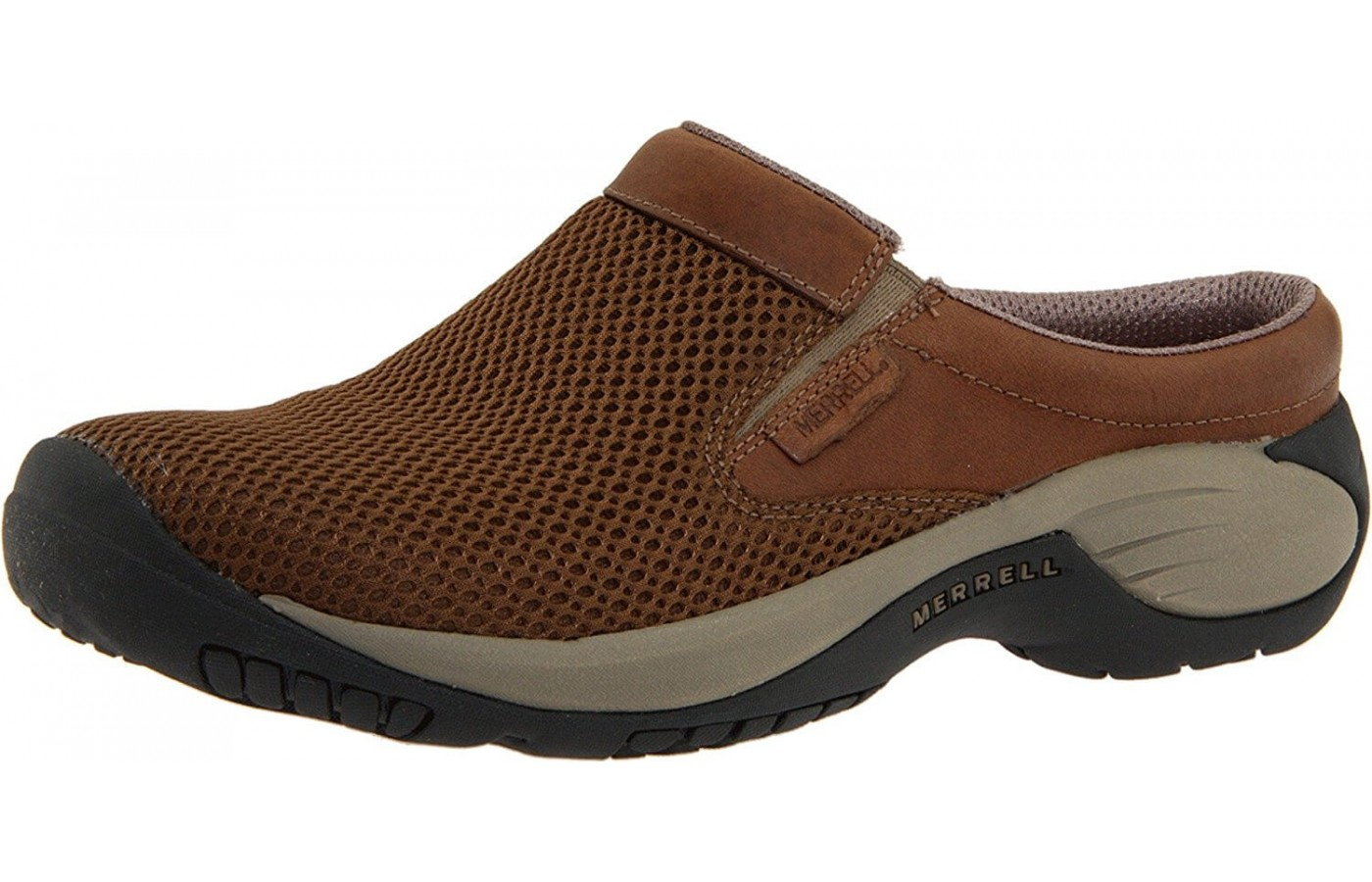The Merrell Encore Bypass is a good recovery shoe option