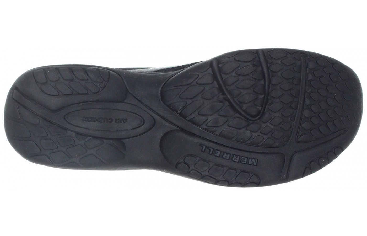 The Merrell Encore Bypass features an M Select Grip outsole