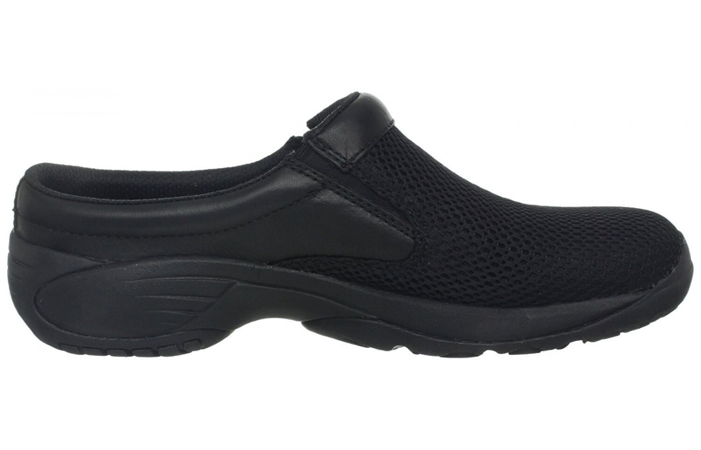 The Merrell Encore Bypass has an Air Cushion heel