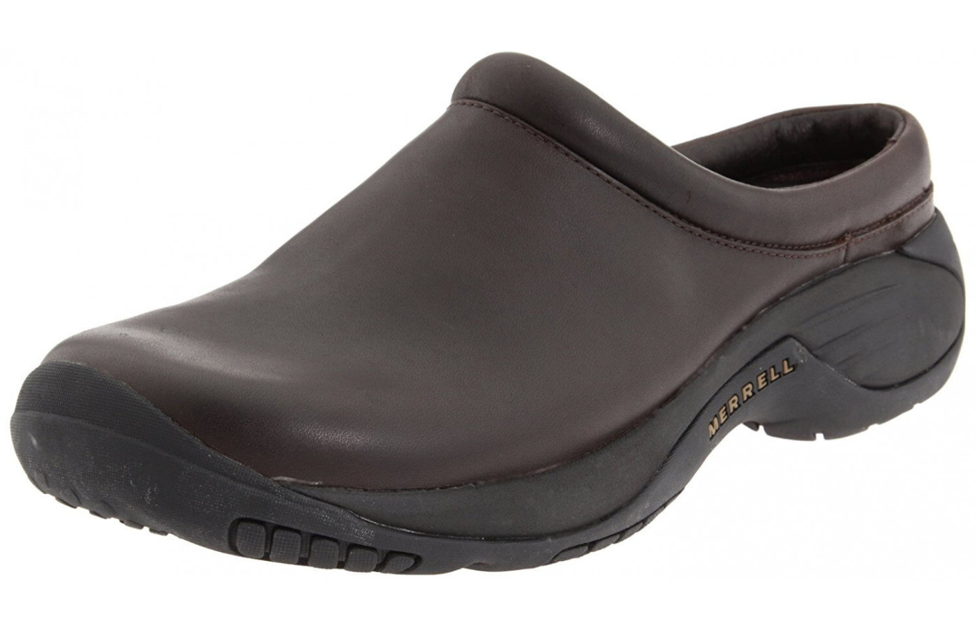 The Merrell Encore Gust has an arch shank for support