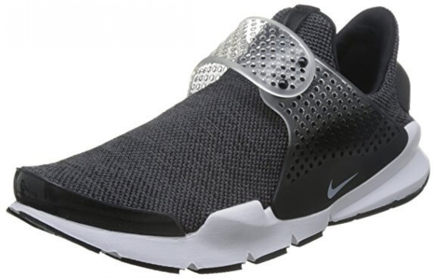 hot sales 6c1e6 ae8bb The Nike Sock Dart SE Premium angled front perspective ...