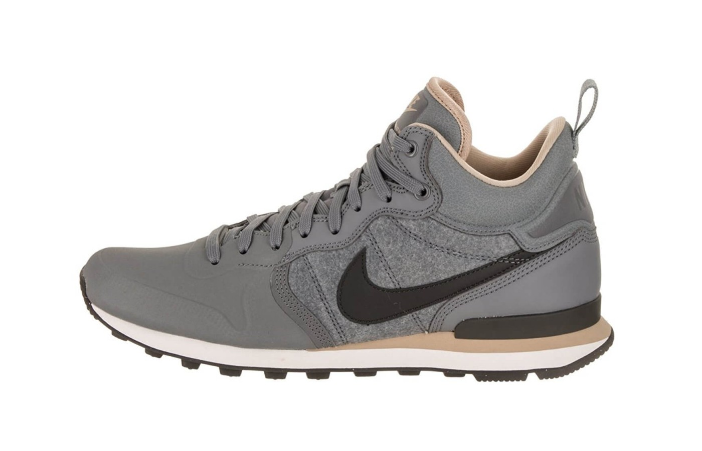 The Nike Internationalist Utility has a Phylon midsole