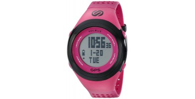 In depth review of the Soleus GPS Fit 1.0