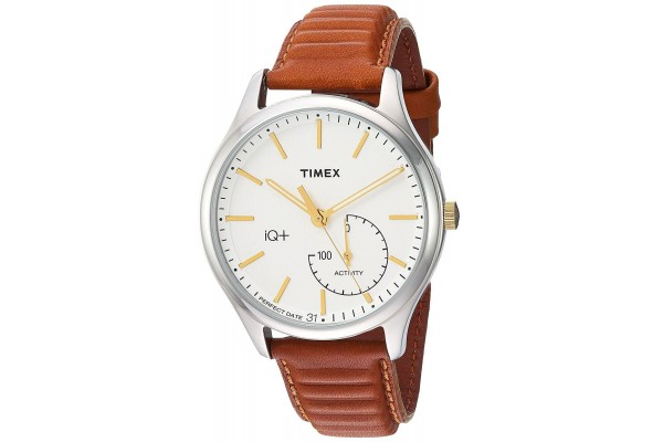 In depth review of the Timex IQ + Move