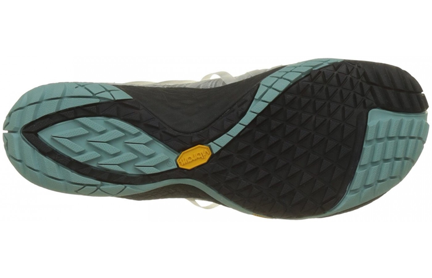 Vibram rubber provides amazing grip and traction