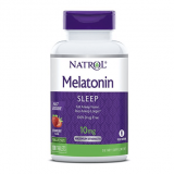 Natrol Melatonin Tablets