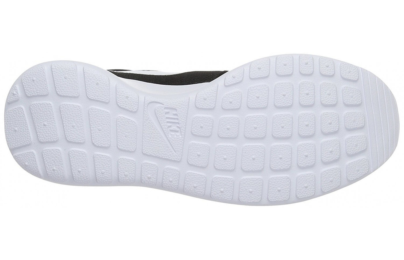 separation shoes 744fb 1403b The bottom portion of the Nike Roshe One.