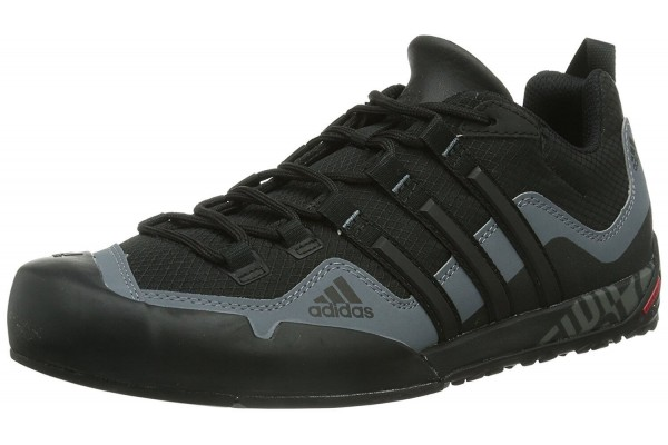 An in depth review of the Adidas Terrex Solo