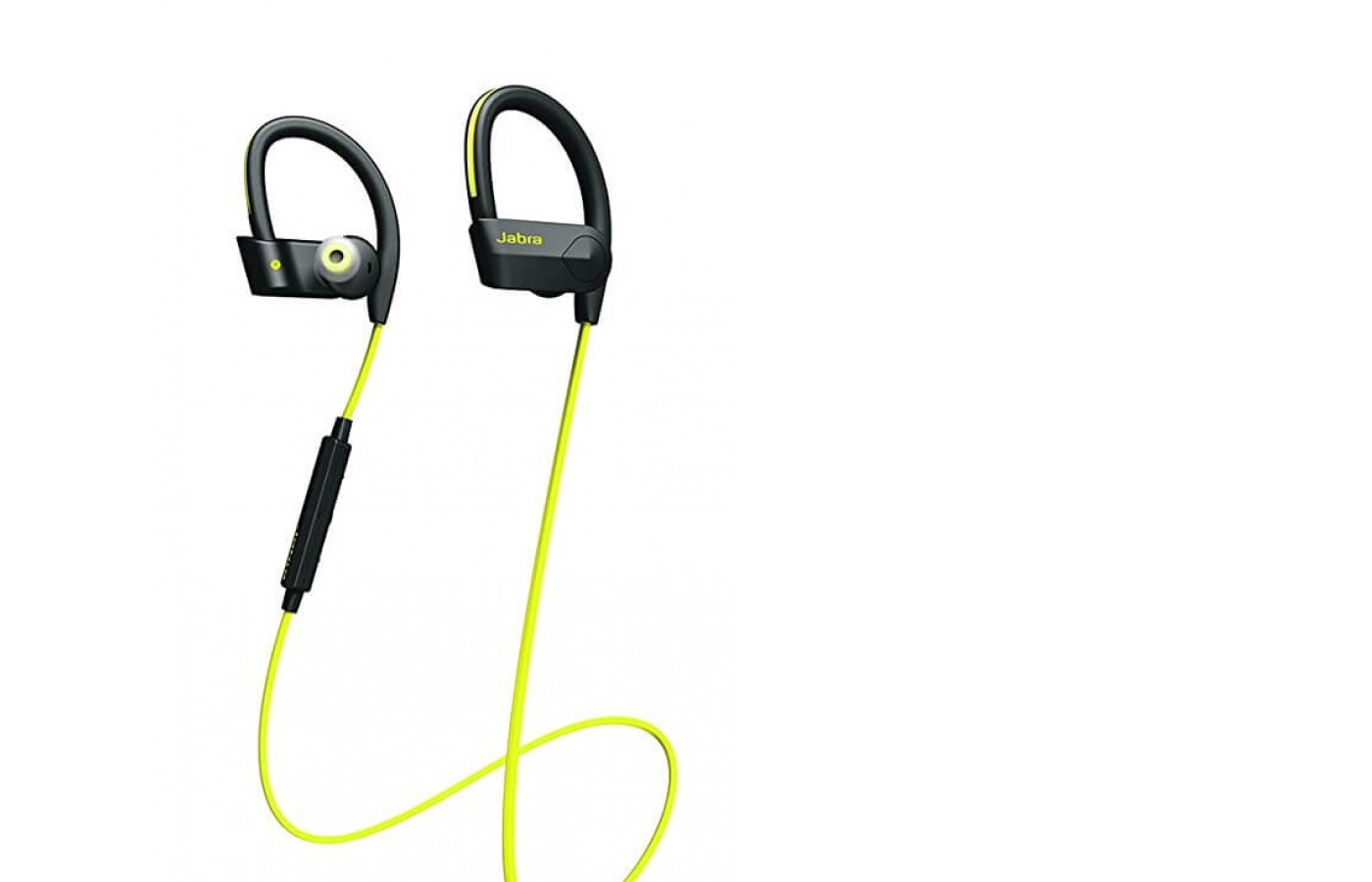The Jabra Sport Pace overview