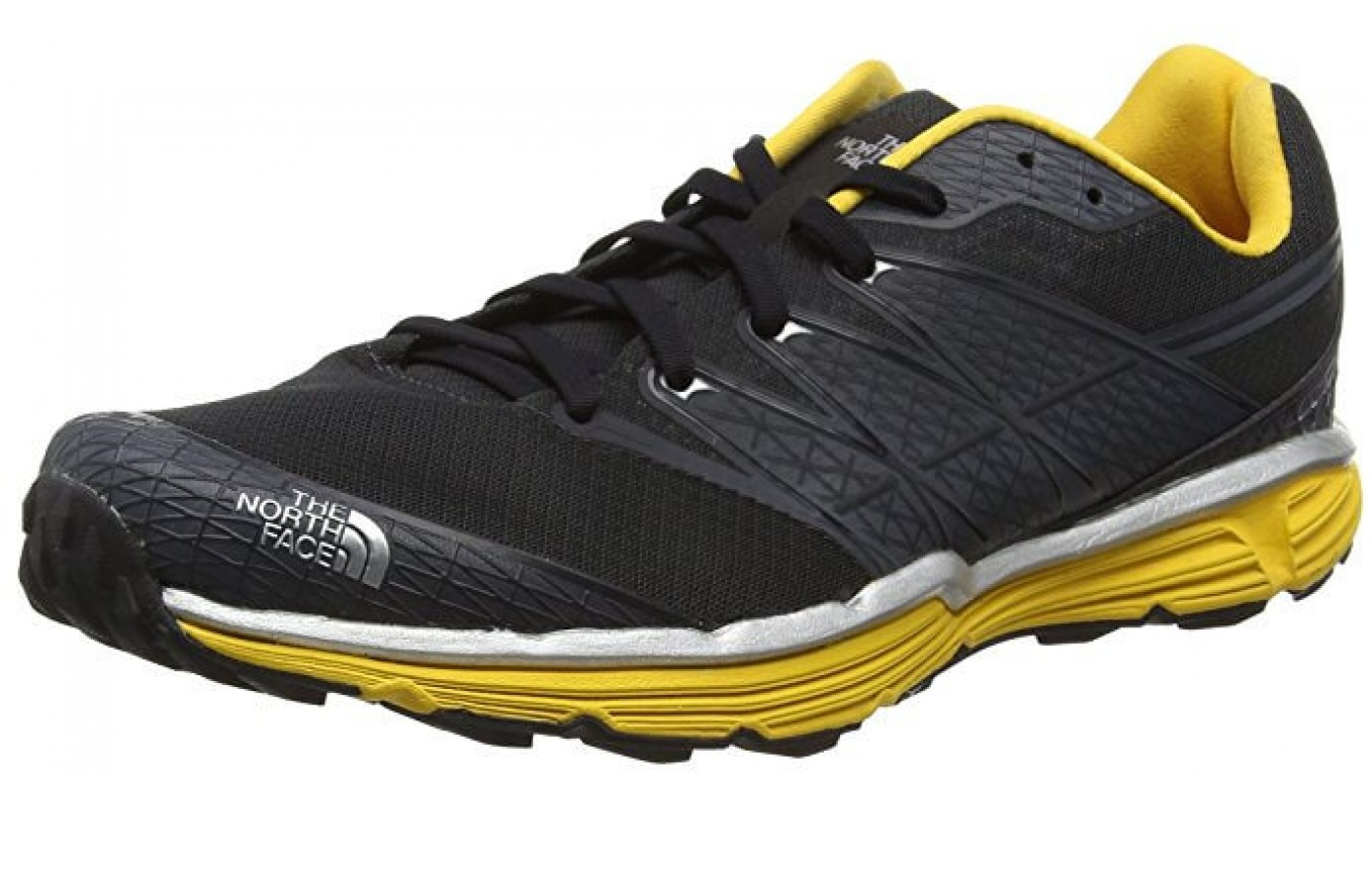 The North Face Litewave TR side angle