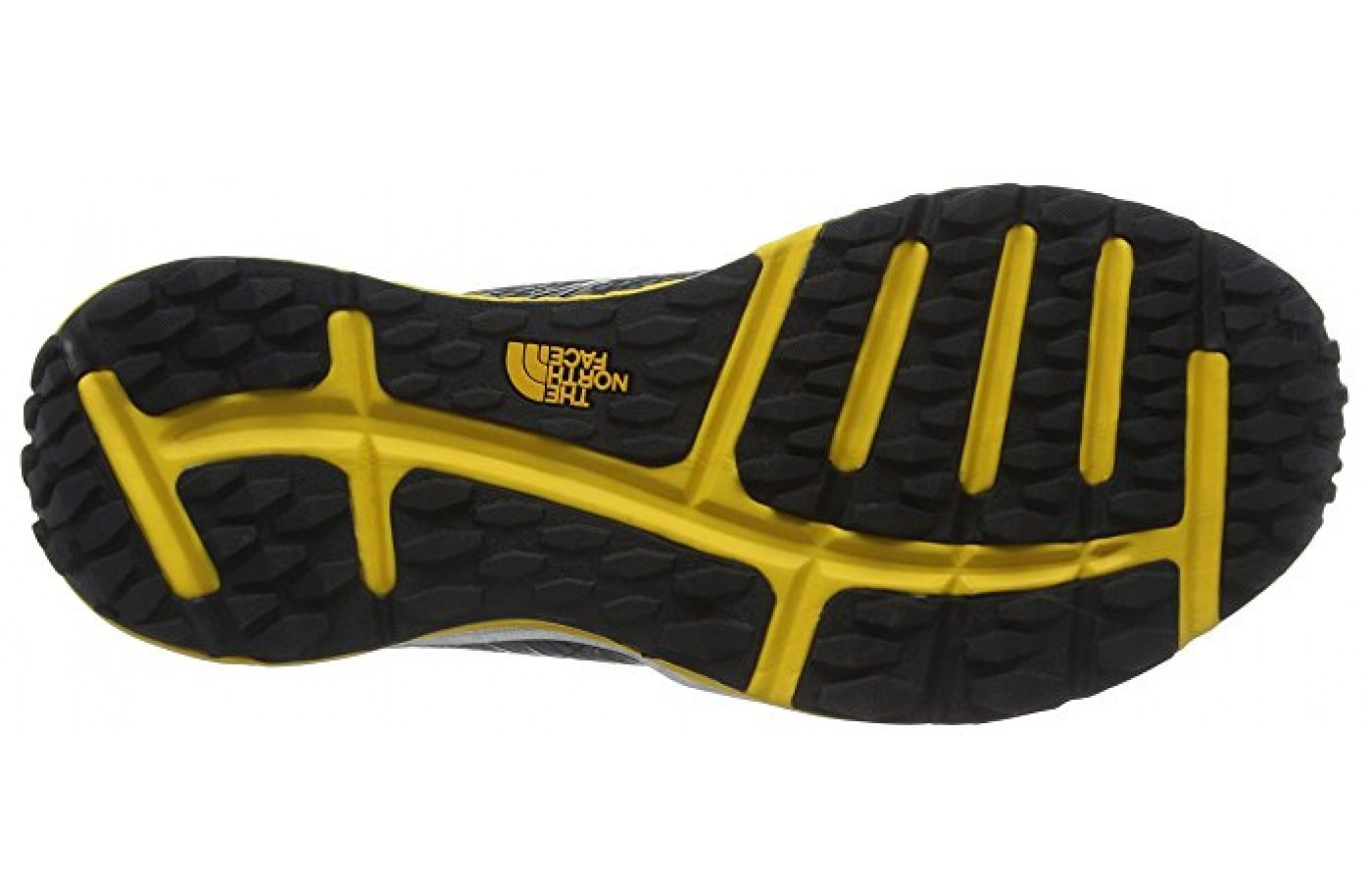 The North Face Litewave TR bottom sole