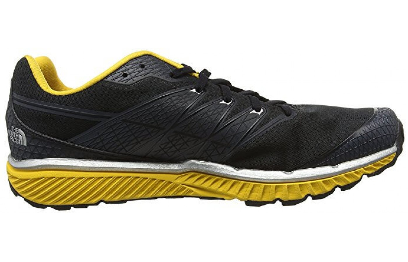 The North Face Litewave TR side