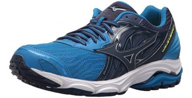 An in depth review of the Mizuno Wave Inspire 14