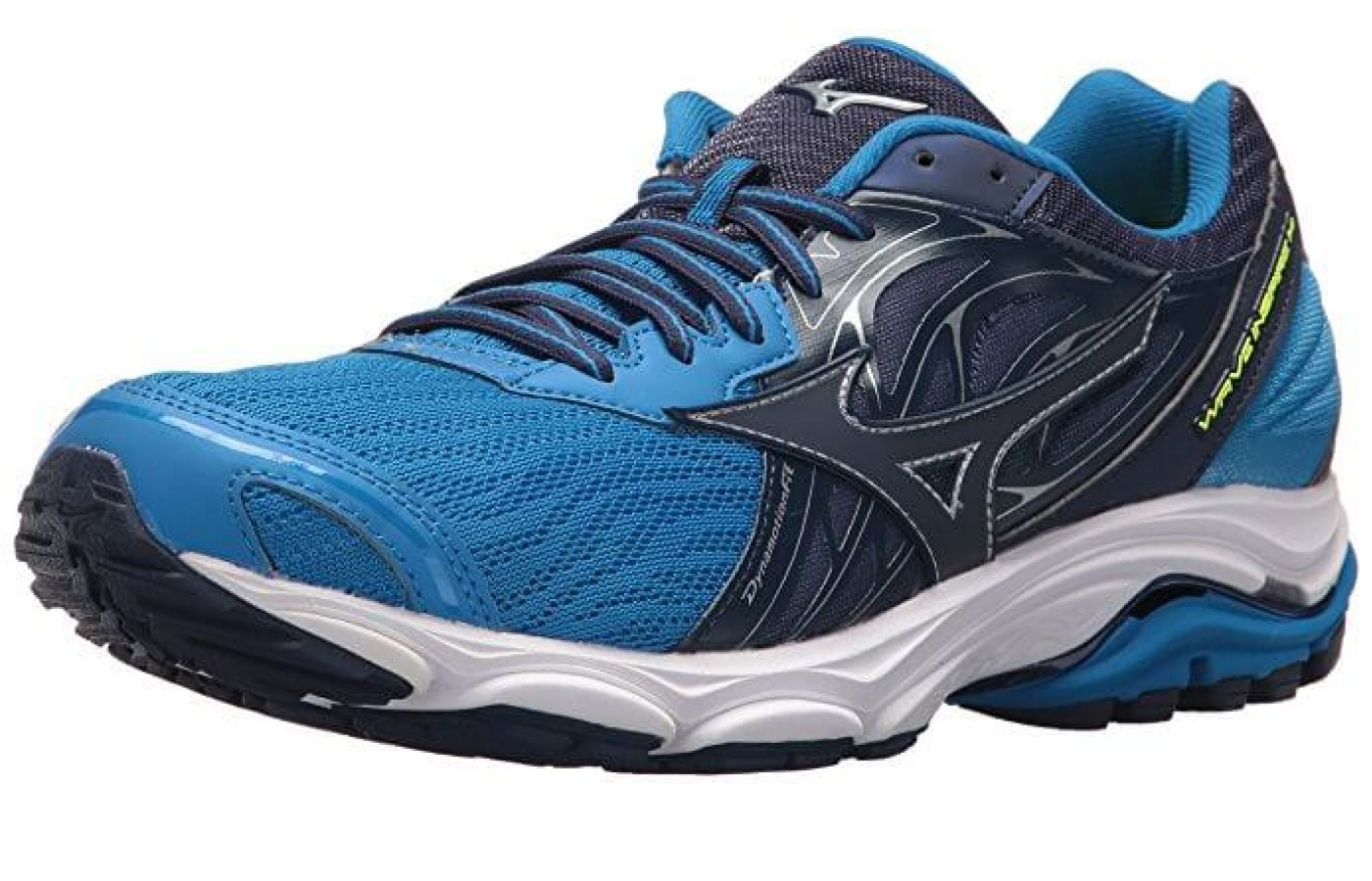 wave elevation mizuno opiniones