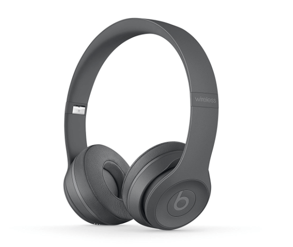 An angled view of the Beats Solo 3.