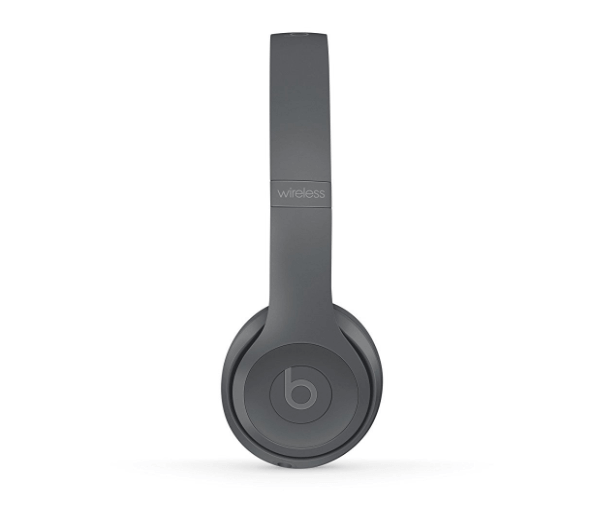 A side view of the Beats Solo 3.
