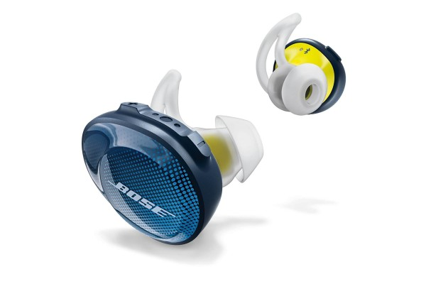 In depth review of the Bose SoundSport Free headphones