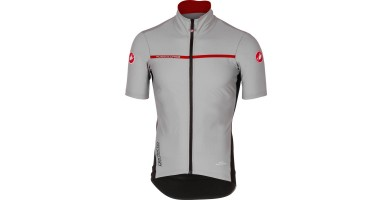 The best cycling jerseys are lightweight, breathable and comfortable like the Castelli Perfetto.